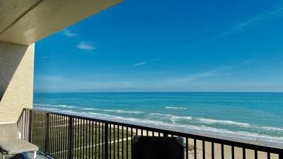 South Padre Island Condo/Townhouse For Sale: 3000 Gulf Blvd. #1109
