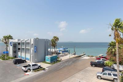 South Padre Island Condo/Townhouse For Sale: 201 W Red Snapper St. #307