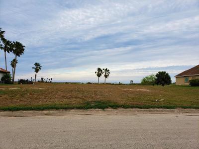 Laguna Vista Residential Lots & Land For Sale: 16 Laguna Madre Dr.