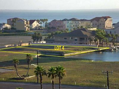 South Padre Island Residential Lots & Land For Sale: Kings Court
