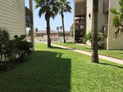 South Padre Island Condo/Townhouse For Sale: 6300 Padre Blvd. #825 door