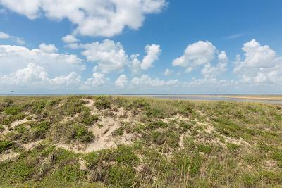 South Padre Island Residential Lots & Land For Sale: Tract 23 Padre Blvd.