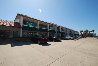 Commercial Lease For Lease: 5800 Padre Blvd. #104 &amp