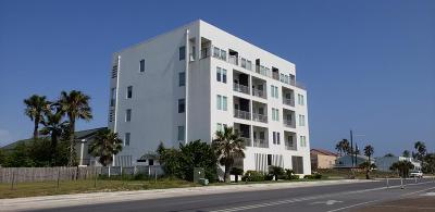 South Padre Island Condo/Townhouse For Sale: 133 E Lantana St. #PH 402