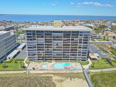 South Padre Island Condo/Townhouse For Sale: 2800 Gulf Blvd. #405