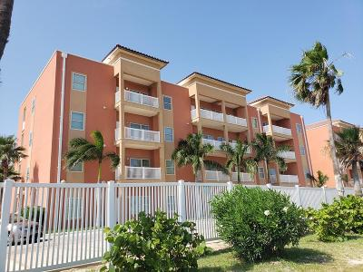 South Padre Island Condo/Townhouse For Sale: 150 E Padre Blvd. #401C