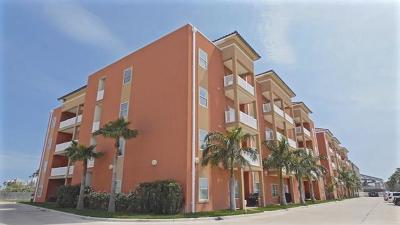 South Padre Island Condo/Townhouse For Sale: 150 Padre Blvd. #C405