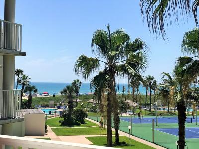 South Padre Island Condo/Townhouse For Sale: 400 Padre Blvd. #34/35
