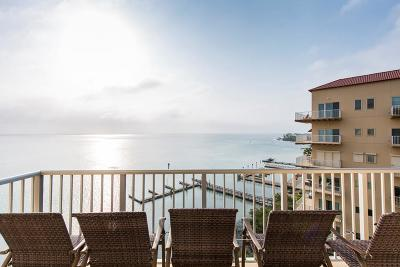 South Padre Island Condo/Townhouse For Sale: 200 W Constellation Dr. #S501