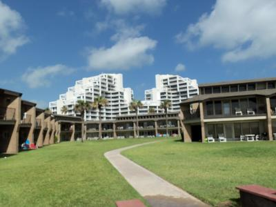 South Padre Island Condo/Townhouse For Sale: 1000 Padre Blvd. #204