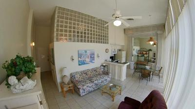 South Padre Island Condo/Townhouse For Sale: 1000 Padre Blvd.