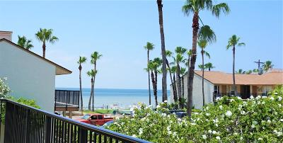 South Padre Island Condo/Townhouse For Sale: 200 W Kingfish St. #A213