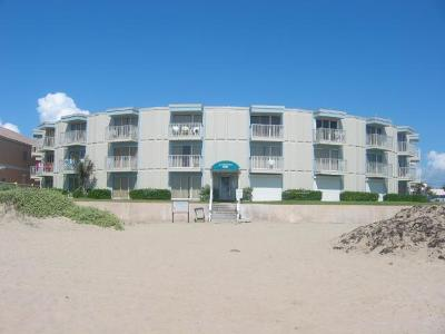 South Padre Island Condo/Townhouse For Sale: 5008 Gulf Blvd. #104