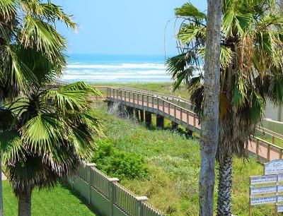 South Padre Island Condo/Townhouse For Sale: 2500 Gulf Blvd. #220