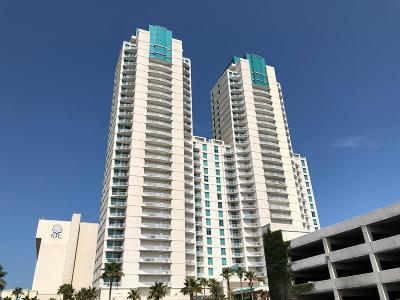 South Padre Island Condo/Townhouse For Sale: 310a Padre Blvd. #2806