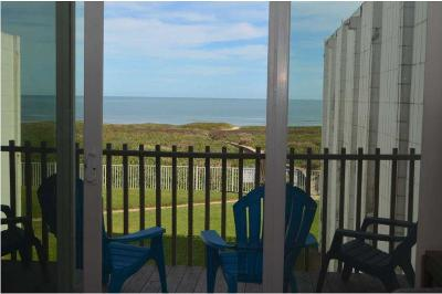 South Padre Island Condo/Townhouse For Sale: 2308 Gulf Blvd. #206