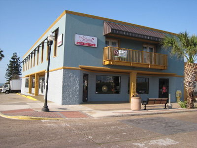 Port Isabel, Laguna Heights Commercial For Sale: 401 E Maxan St.