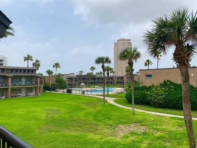 South Padre Island Condo/Townhouse For Sale: 1000 Padre Blvd. #227