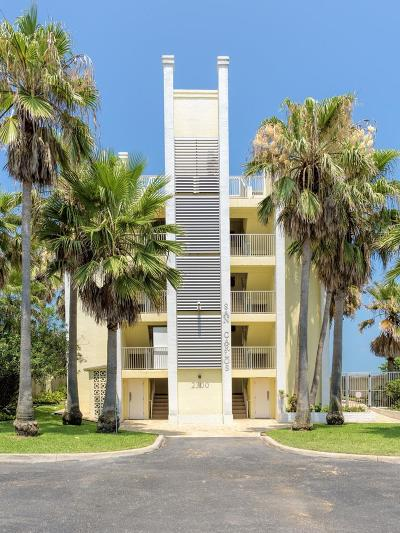 South Padre Island Condo/Townhouse For Sale: 2300 Gulf Blvd. #500