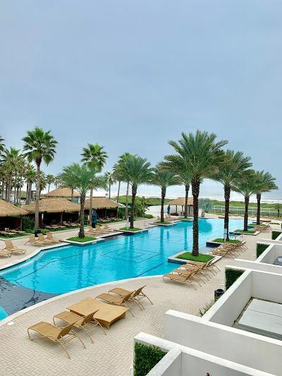 South Padre Island TX Condo/Townhouse For Sale: $745,000