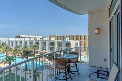 Bayview, Laguna Heights, Laguna Vista, Port Isabel, South Padre Island Condo/Townhouse For Sale: 310a Padre Blvd. #406
