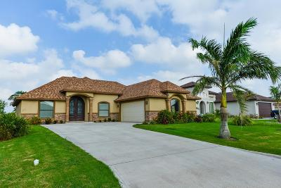 Laguna Vista Single Family Home For Sale: 67 Bethpage Drive