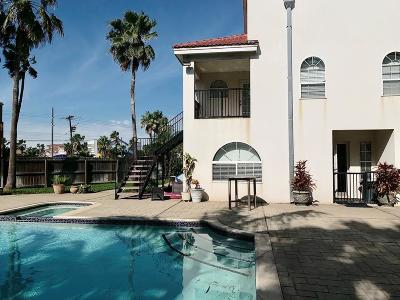 South Padre Island TX Single Family Home For Sale: $468,900