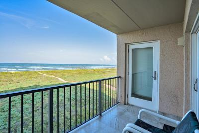 South Padre Island Condo/Townhouse For Sale: 3400 Gulf Blvd. #301