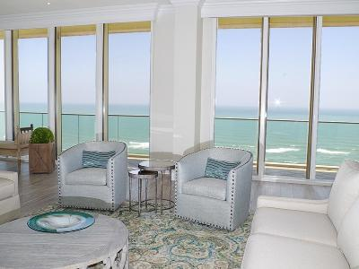 South Padre Island Condo/Townhouse For Sale: 1300 Gulf Blvd. #1801