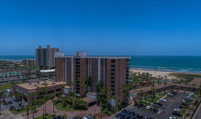 South Padre Island Condo/Townhouse For Sale: 500 Padre Blvd. #408