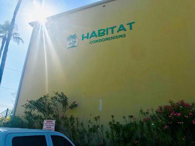 South Padre Island Condo/Townhouse For Sale: 104 E Parade Dr. #23