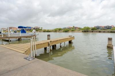 Port Isabel Condo/Townhouse For Sale: 401 Island Ave. #72-A