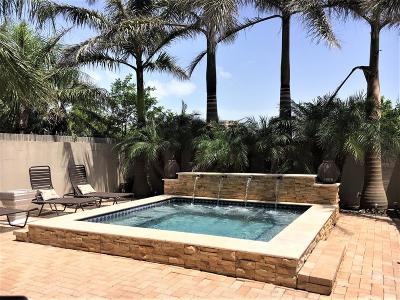 South Padre Island Condo/Townhouse For Sale: 104 W Sunset Dr. #B
