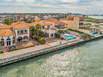 Port Isabel Single Family Home For Sale: 159 Queens Point