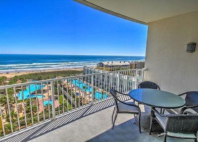 South Padre Island Condo/Townhouse For Sale: 310a Padre Blvd. #904