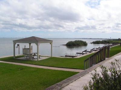 Laguna Vista TX Condo/Townhouse For Sale: $119,000