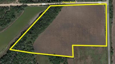 Bayview TX Residential Lots & Land For Sale: $105,900