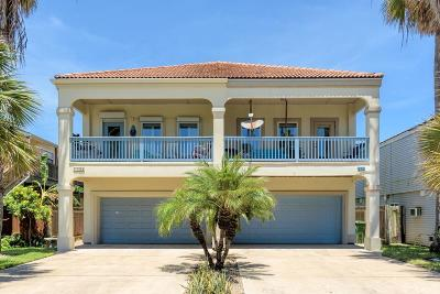 South Padre Island Condo/Townhouse For Sale: 132 E Acapulco St. #A