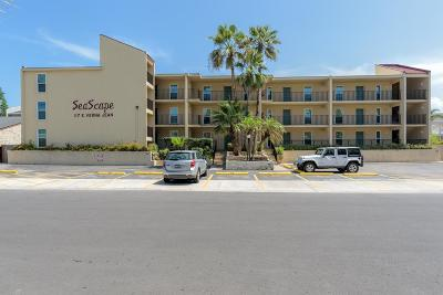 South Padre Island Condo/Townhouse For Sale: 117 E Verna Jean Dr. #307