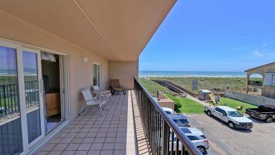 South Padre Island TX Condo/Townhouse For Sale: $269,900
