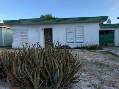 Port Isabel Single Family Home For Sale: 901 North Shore