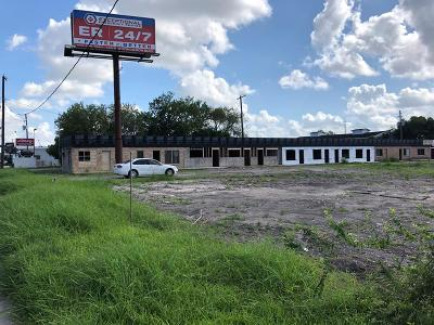 Brownsville Commercial For Sale: 2054