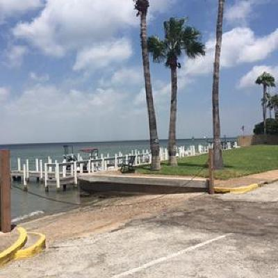 South Padre Island Condo/Townhouse For Sale: 200 W Kingfish St. #103-B