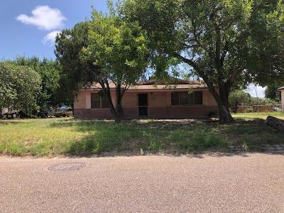 Port Isabel Single Family Home For Sale: 210 E Washington