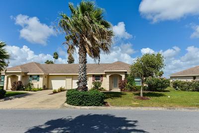 Laguna Vista TX Condo/Townhouse For Sale: $134,500