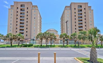 Condo/Townhouse For Sale: 4500 E Gulf Blvd. #A-501