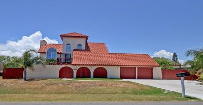 Laguna Vista TX Single Family Home For Sale: $276,500