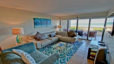 South Padre Island Condo/Townhouse For Sale: 2800 Gulf Blvd. #305