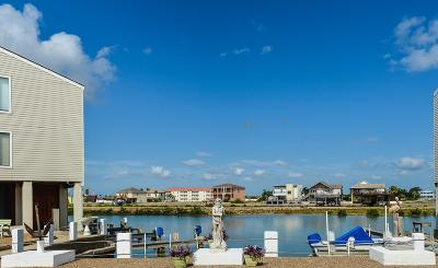 Port Isabel Condo/Townhouse For Sale: 401 Island Ave. #52A