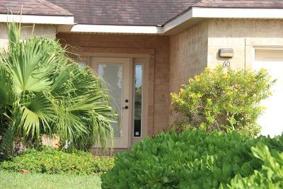 Laguna Vista TX Condo/Townhouse For Sale: $133,900